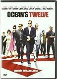 Ocean's Twelve (Import Dvd) (2005) George Clooney; Brad Pitt; Matt Damon; Cath
