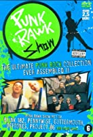 Ultimate Punk Rock Collection - Punk Rawk Show (1 DVDMU)