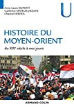 Histoire du Moyen-Orient - Du XIXe siècle à nos jours: Du XIXe siècle à nos jours