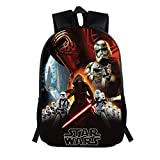Star Wars Backpack Star Wars Rucksack Laptop Bag Back to School Travel 5 One Size