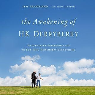 The Awakening of H.K. Derryberry cover art