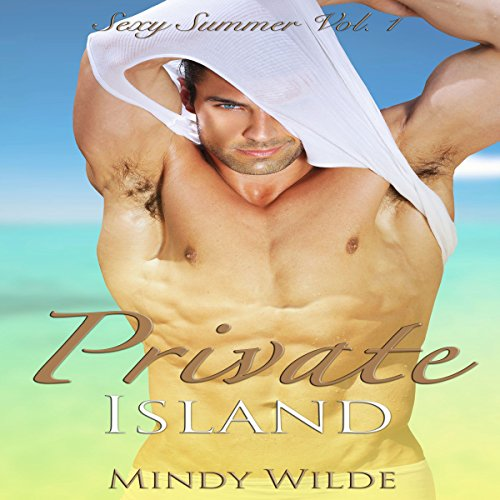 Private Island (Sexy Summer Vol. 1) audiobook cover art