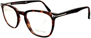 [トムフォード] TOMFORD 眼鏡 メガネ フレーム メンズ ft5506 054 50 [並行輸入品]