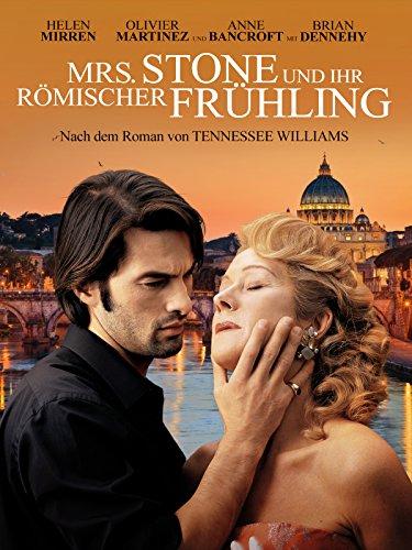 Mrs. Stone und ihr römischer Frühling [dt./OV]