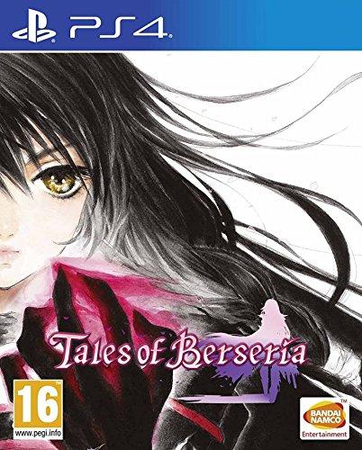 Tales Of Berseria - Standard Edition