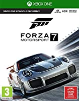 JEU CONSOLE マイクロソフト FORZA MOTORSPORT 7 - XBOX ONE