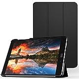 ASUS ZenPad 3S 10 ケース - ATiC ASUS ZenPad 3S 10 Z500M 9.7インチタブレット専用開閉式三つ折薄型スタンドケース BLACK(zenpad 3s 10 Z500KLに適用ない)