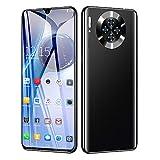 Mobile Phone Pantalla de caída Agua HD 6.3 Pulgadas teléfono Inteligente Android teléfono móvil Desbloqueado 8GB + 256GB teléfono móvil con Doble SIM batería 4000mAh cámara 13MP + 26MP