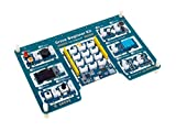 seeed studio Grove Beginner Kit Arduino Starter Kit - all-in-One Arduino Uno-kompatibles Board mit 10 Arduino Sensor und 12 Arduino-Projekten für Anfänger- und Steam-Ausbildung