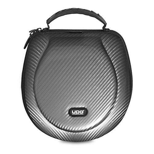 Buy Discount UDG Creator Headphone Case Large Silver PU