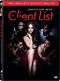 The Client List - The Complete Second Season