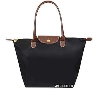 3a043c3ddc54 Women Fashionable Big Foldable Nylon Waterproof Tote for Travel Shopping Bag  Handbag Shoulder Bag Buy 1