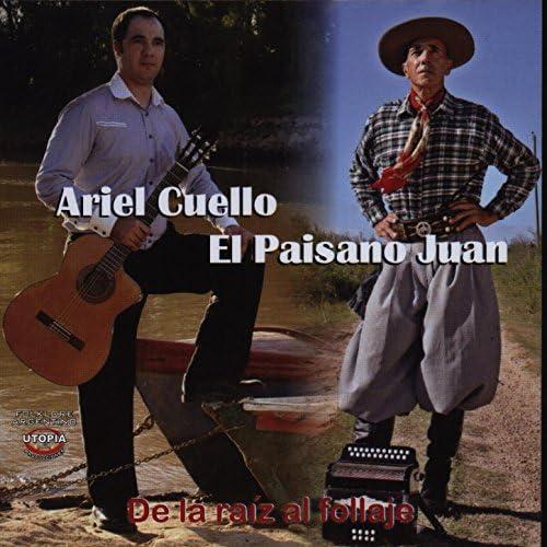 Ariel Cuello & El Paisano Juan