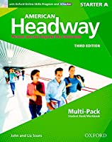 American Headway Multi-pack a (American Headway, Level Starter)