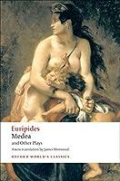 Medea - Hippolystus - Electra - Helen (Oxford World's Classics)