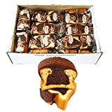 LAPASION - Bizcocho plum cake de chocolate   2 Kg
