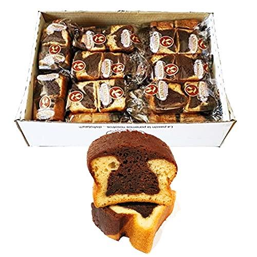 LAPASION - Bizcocho plum cake de chocolate | 2 Kg
