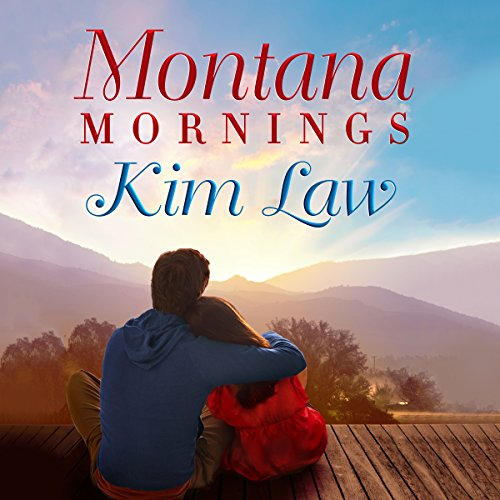 Montana Mornings cover art