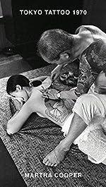 Tokyo Tattoo 1970 de Martha Cooper