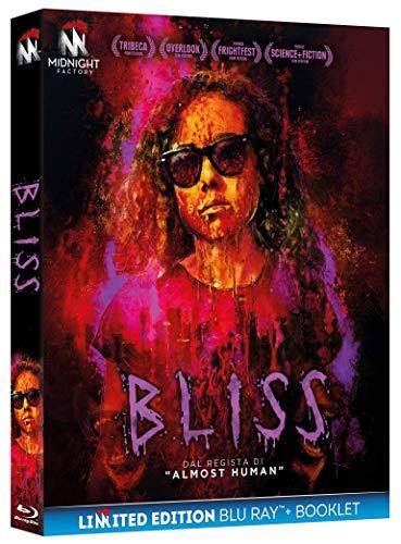 Bliss (Blu-Ray) (Limited Edition) ( Blu Ray)