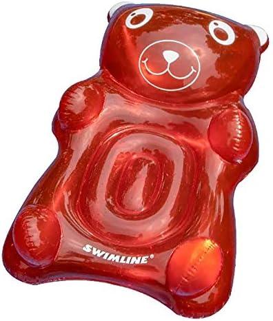 Swimline Inflatable Gummybear Pool Float product image