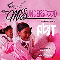 MissUnderstood: a children's book about self-love, acceptance and equality