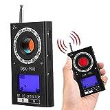 Buscador de cámara Oculta, emisión de señal inalámbrica GPS para automóvil con Detector de Audio de señal gsm gsm para casa de empeños de automóviles, Hotel de la Empresa con garantía(UE)