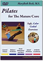 Pilates For The Mature Core