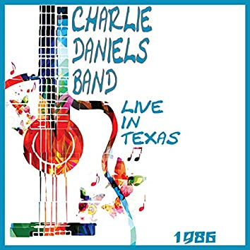 Live in Texas 1986 (Live)