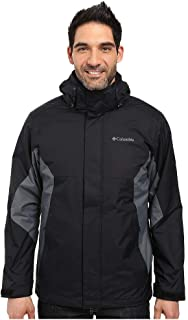 Columbia Men's Eager Air Interchange 3-in-1 Jacket