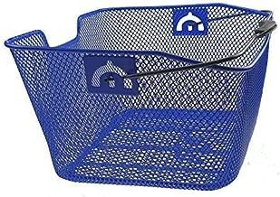 Suchergebnis auf Amazon.de für: fahrradkorb blau