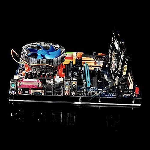Acrylic computer cases _image0