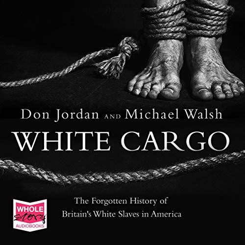 White Cargo cover art