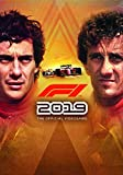 F1 2019 Legends Edition | PC Code - Steam