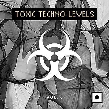 Toxic Techno Levels, Vol. 6