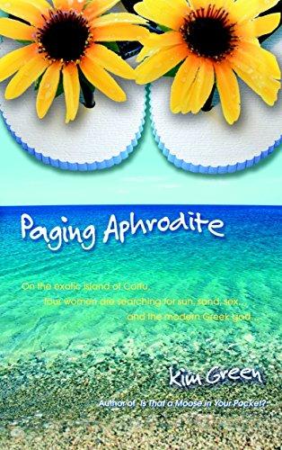 Paging Aphrodite: A Novel