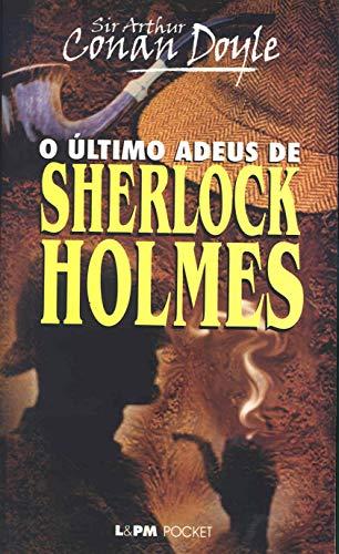 Último adeus de Sherlock Holmes: 287