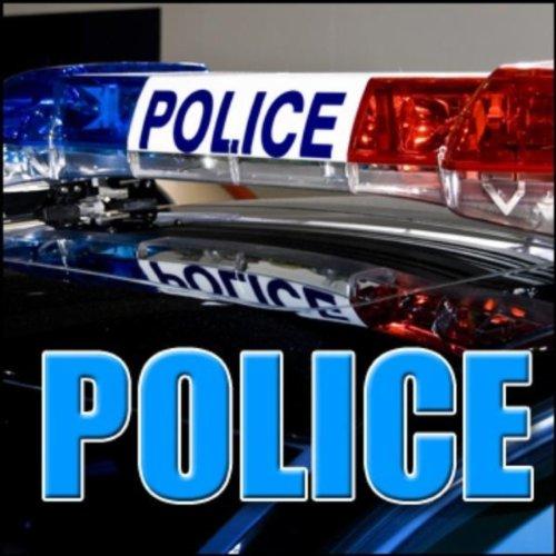 Police, Siren - Police Yelp Siren in City, Vintage Recording, Police Vehicles & Sirens, Sirens