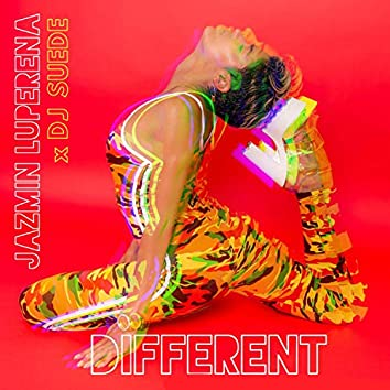 Different (feat. Dj Suede)