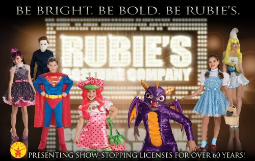 Rubie's Men's DC Comics 2nd Skin