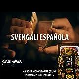 RecontraMago Magia - Las Mejores Barajas del Mundo Españolas - Trucos de Magia Profesionales +...