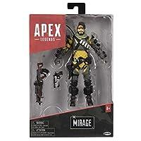 【公式ライセンス商品】Apex Legends 6インチフィギュア ミラージュ