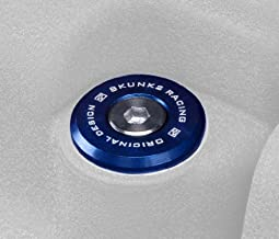 Skunk2 649-05-0114 Valve Cover Washer , Blue Anodized