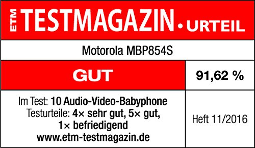 Motorola MBP854