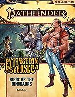 Pathfinder Adventure Path Siege of the