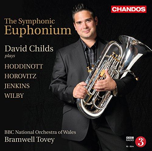The Symphonic Euphonium
