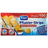 Figo Maxipack Pflaster-Strips Standard