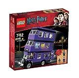 レゴ ハリー・ポッター 夜の騎士バス