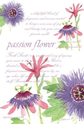 Fresh Scents Passion Flower Duftsachet, 115 m