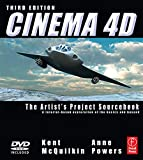 CINEMA 4D: The Artist's Project Sourcebook (English Edition)